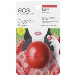 Купить EOS Smooth Sphere Lip Balm Summer Fruit