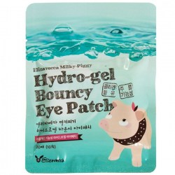 Купить Elizavecca Milky Piggy Pure Hydro Gel Bouncy Eye Patch Киев, Украина