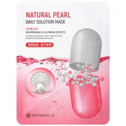 Купить Enough Bonibelle Natural Pearl Daily Solution Mask Киев, Украина