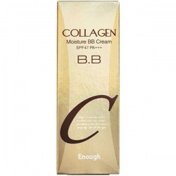 Купить BB-крем Enough Collagen Moisture BB Cream SPF47 PA+++