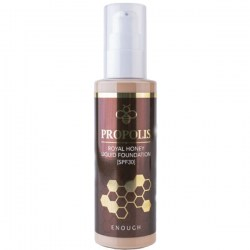 Купить Enough Propolis Royal Honey Liquid Foundation SPF30 Киев, Украина