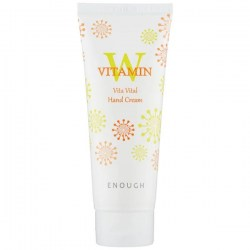 Купить Enough W Vitamin Vita Vital Hand Cream Киев, Украина