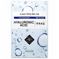 Купить Etude House 0.2 mm Therapy Air Mask Hyaluronic Acid Киев, Украина