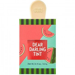 Купить тинт для губ Etude House Dear Darling Tint Ice Cream