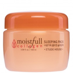 Купить Etude House Moistfull Collagen Sleeping Pack Киев, Украина