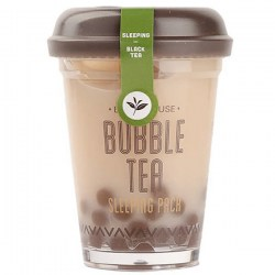 Купить Etude House Bubble Tea Sleeping Pack Black Tea Киев, Украина