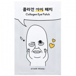 Купить Etude House Jurumy Collagen Eye Patch Киев, Украина