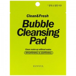 Купить Eunyul Clean Fresh Bubble Cleansing Pad Киев, Украина