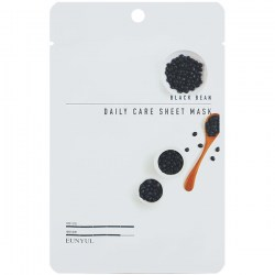 Купить Eunyul Daily Care Mask Sheet Black Bean Киев, Украина