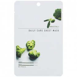 Купить Eunyul Daily Care Mask Sheet Broccoli Киев, Украина