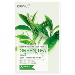 Купить Eunyul Natural Moisture Mask Pack Green Tea Киев, Украина