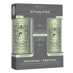 Купить Eva Professional Ritualities Proteins Home Pack Киев, Украина