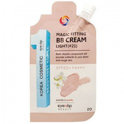 Купить Eyenlip Magic Fitting BB Cream 3 Color Киев, Украина