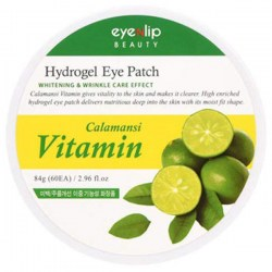 Купить Eyenlip Calamansi Vitamin Hydrogel Eye Patch Киев, Украина