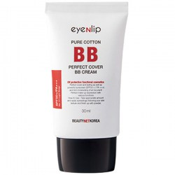 Купить Eyenlip Pure Cotton Perfect Cover BB Cream SPF50 Киев, Украина