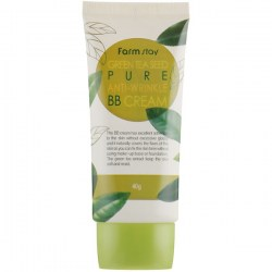 Купить FarmStay Green Tea Seed Pure Anti Wrinkle BB Cream Киев, Украина