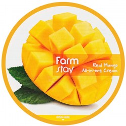 Купить FarmStay Real Mango All-In-One Cream Киев, Украина