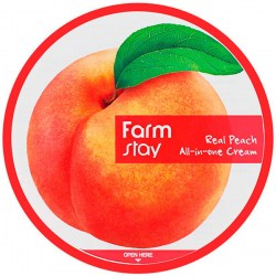 Купить FarmStay Real Peach All-In-One Cream Киев, Украина