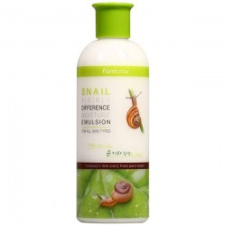 Купить FarmStay Snail Visible Difference Moisture Emulsion Киев, Украина