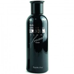 Купить FarmStay Visible Difference Homme Black Snail Toner Киев, Украина