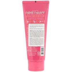 Состав Farms Therapy Sparkling Body Cream Grapefruit Clean