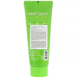 Состав Farms Therapy Sparkling Body Cream Green Apple