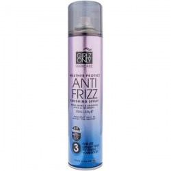 Купить Girlz Only Anti Frizz Finishing Spray Киев, Украина