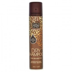 Купить Girlz Only Dry Shampoo For Brunette Hair Киев, Украина