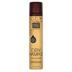 Купить Girlz Only Dry Shampoo For Light & Blonde Hair Киев, Украина