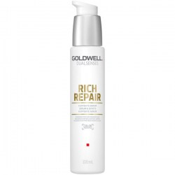 Купить Goldwell Dualsenses Rich Repair 6 Effect Serum Киев, Украина