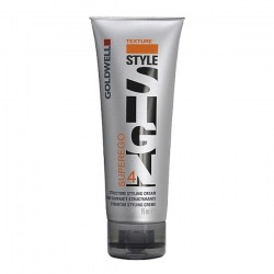 Купить Goldwell Style Sign Texture Superego Structure Styling Cream Киев, Украина