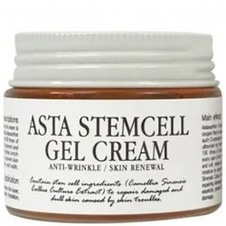 Купить Graymelin Asta Stemcell Anti-Wrinkle Gel Cream Киев, Украина
