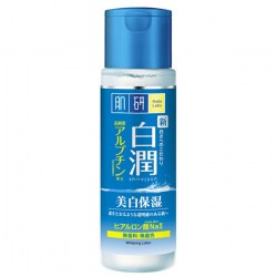 Купить Hada Labo Shirojyun Medicated Whitening Lotion Киев, Украина