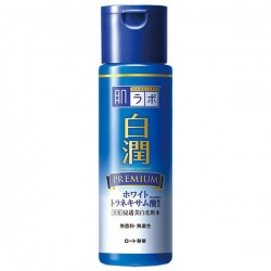 Купить Hada Labo Shirojyun Premium Medicated Whitening Lotion Киев, Украина