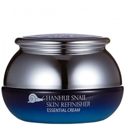 Купить Hanhui Snail Mucus Skin Refinisher Essential Cream Киев, Украина