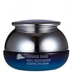 Купить Hanhui Snail Mucus Skin Refinisher Essential Eye Cream Киев, Украина