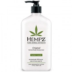 Купить Hempz Herbal Body Moisturizer Original Киев, Украина