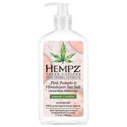 Купить Hempz Herbal Body Moisturizer Pink Pomelo & Himalayan Sea Salt Киев, Украина