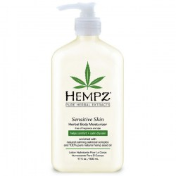 Купить Hempz Herbal Body Moisturizer Sensitive Skin Киев, Украина