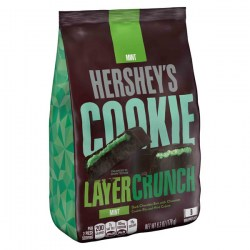 Купить Hershey's Cookie Layer Crunch Candy Mint Киев, Украина