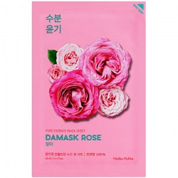 Купить Holika Holika Pure Essence Mask Sheet Damaskrose Киев, Украина