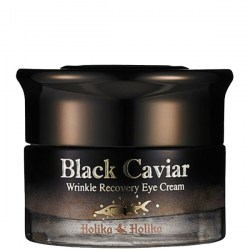 Купить Holika Holika Black Caviar Anti-Wrinkle Eye Cream Киев, Украина