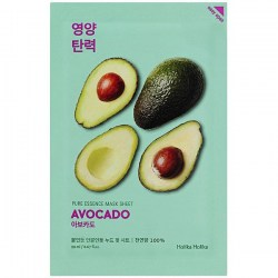 Купить Holika Holika Pure Essence Mask Sheet Avocado Киев, Украина