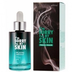 Купить I'm Sorry For My Skin Relaxing Ampoule Киев, Украина