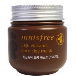 Купить Innisfree Jeju Volcanic Pore Clay Mask Киев, Украина