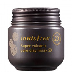 Купить Innisfree Super Volcanic Pore Clay Mask 2X Киев, Украина