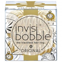 Купить Invisibobble Original I Live In Wonderland Golden Adventure Киев, Украина