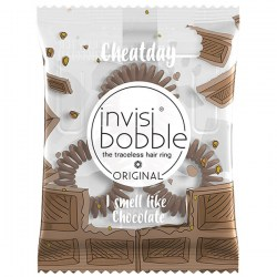 Купить Invisibobble Cheatday Crazy For Chocolate Киев, Украина