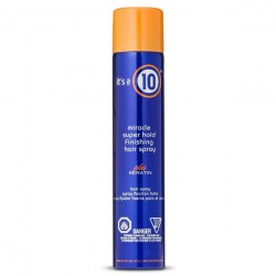 Купить It's a 10 Miracle Super Hold Finishing Hair Spray Plus Keratin Киев, Украина