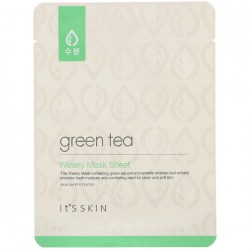 Купить It's Skin Green Tea Watery Mask Sheet Киев, Украина